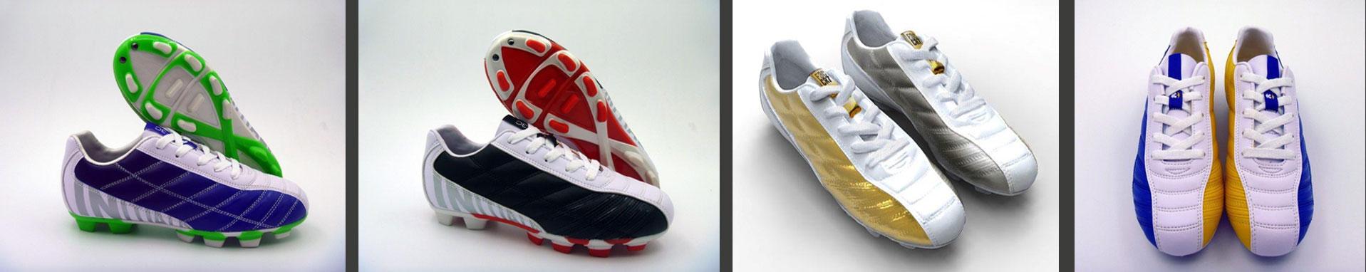 נעליים בצבעים